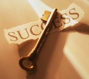 5 Things That Bring Small Business Success