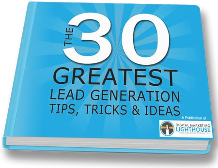 30 Lead Generation Tips eBook Download